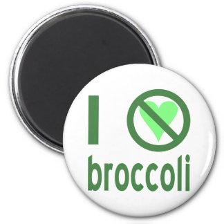 Imán Odio el bróculi