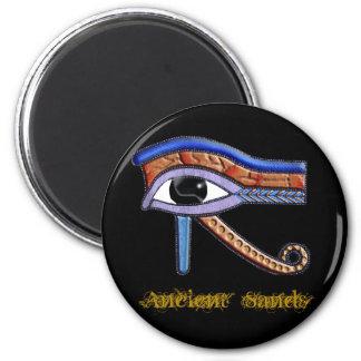 "Imán ""Ojo imanes de Horus"""