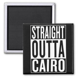 Imán outta recto El Cairo