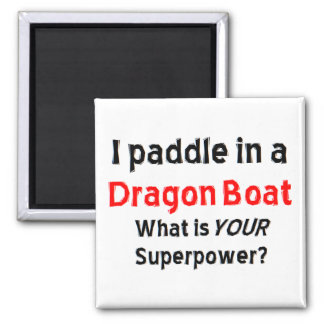 Imán paddledragonboat
