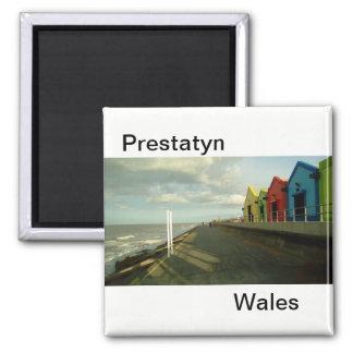 Imán País de Gales del norte