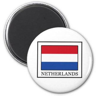 Imán Países Bajos