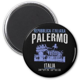 Imán Palermo