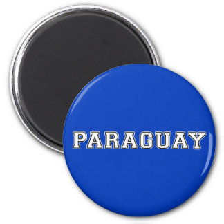 Imán Paraguay