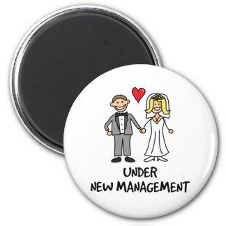 Imán Pares del boda - bajo nueva gestión