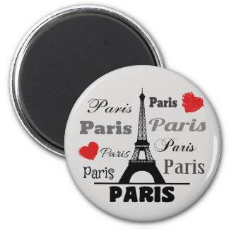 Imán París
