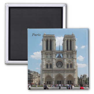 Imán París - Cath�drale Notre-Dame -