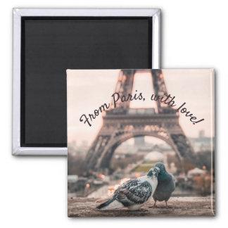 Imán París, Francia