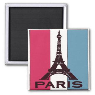 Imán París, Francia, torre Eiffel