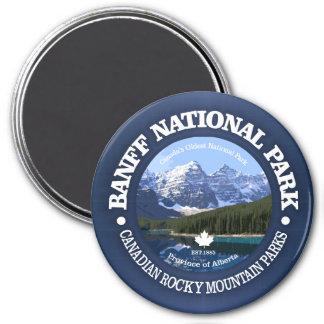 Imán Parque nacional de Banff (c)