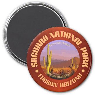 Imán Parque nacional de Saguaro (c)