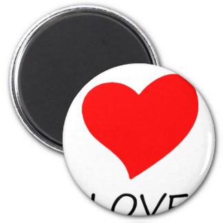Imán paz love14