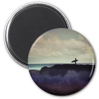Imán Persona que practica surf
