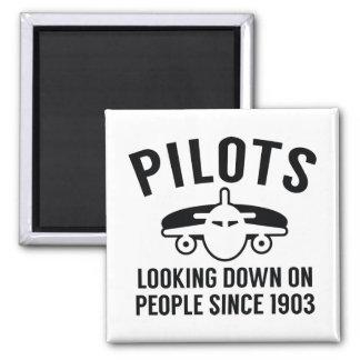 Imán Pilotos