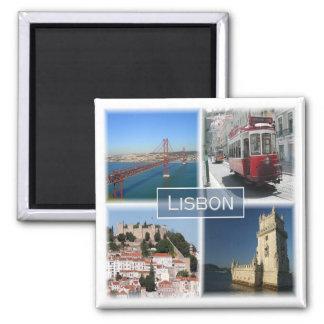 Imán Pinta * Portugal - Lisboa Portugal