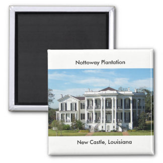 Imán Plantación de Nottoway