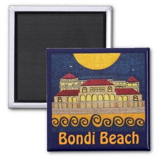 Imán Playa de Bondi