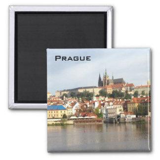 Imán Praga