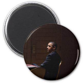Imán Presidente Barack Obama 12