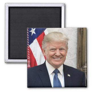 Imán Presidente Donald Trump