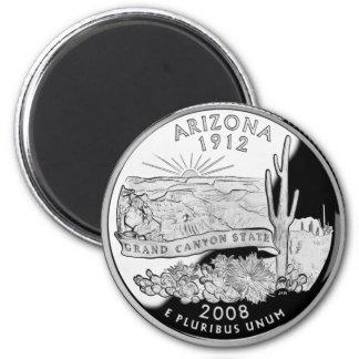 Imán Prueba 2008 del Gran Cañón de Arizona
