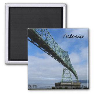 Imán Puente de Astoria-Megler, Oregon