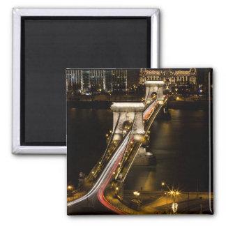 Imán Puente de cadena de Budapest