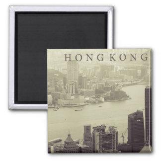 Imán Puerto de Hong Kong