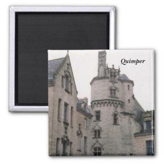 Imán Quimper -