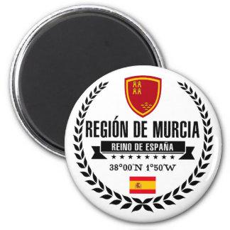 Imán Región de Murcia