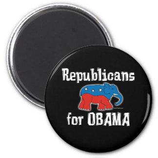 Imán Republicanos para los imanes de Obama