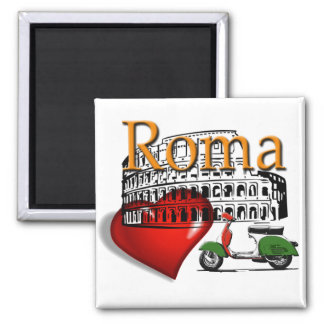 Imán Roma in my Heart