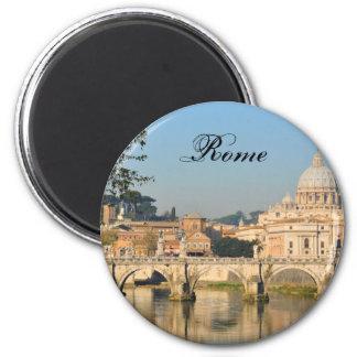 Imán Roma, Italia