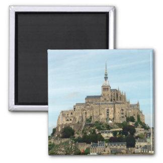 Imán Saint Michel de Mont