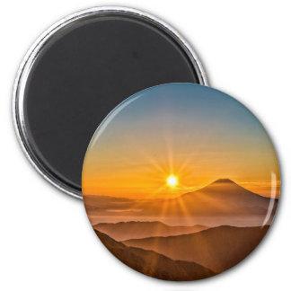 Imán Salida del sol