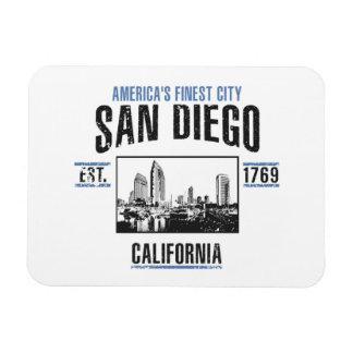 Imán San Diego