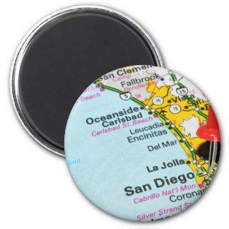 Imán San Diego, California