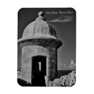 Iman San Juan, Puerto Rico
