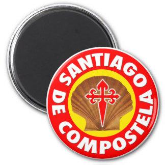 Imán Santiago de Compostela