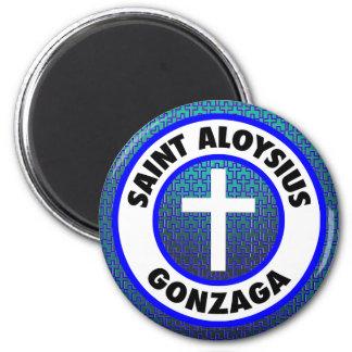 Imán Santo Aloysius Gonzaga