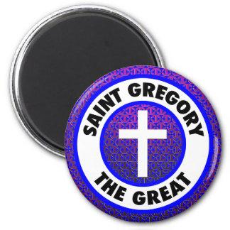 Imán Santo Gregory el grande