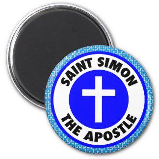 Imán Santo Simon el apóstol
