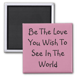 Imán Sea el amor