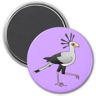 Imán Secretaria pájaro