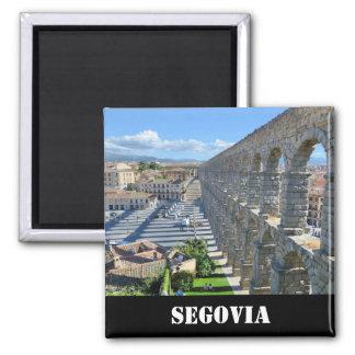 Imán Segovia, España