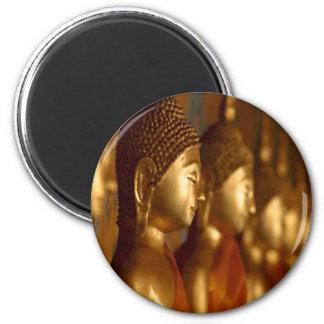 Imán Serenidad de la tranquilidad de la paz de Buda