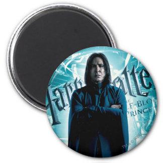 Imán Severus Snape HPE6 1