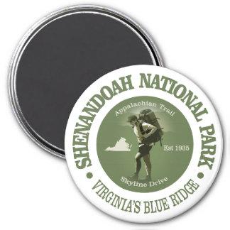 Imán Shenandoah NP