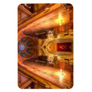 Imán Sinagoga de Budapest