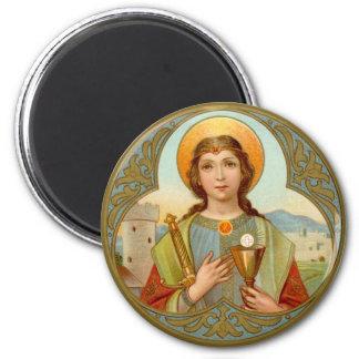 Imán St. Barbara (BK 001)